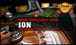 Pahami Tipe Permainan Ion Casino