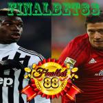 Juventus Harus Memanfaatkan Pertandingan Pertamanya