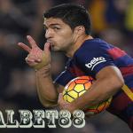Mesin Gol Baru Untuk Barcelona