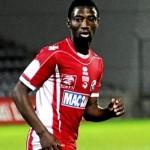 Bidikkan Baru Arsenal Pemain Muda Anthony Koura
