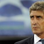 Manuel Pellegrini Berharap Manchester City Tak Bertemu Barca dan Munchen
