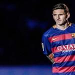 Messi Tidak Pernah Anggap Ronaldo Sebagai Saingannya