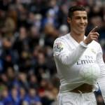 Ronaldo Di Gosipkan Akan Memiliki Anak Kedua