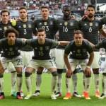 Jerman Telah Mengumumkan Skuat Utama Mereka