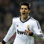 Chelsea Harus Menyerah Untuk mendapatkan Alvaro Morata