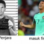 Ronaldo Memiliki Kesempatan Mengukir Prestasi