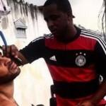 Mantan Striker Inter Milan Tinggal di Tempat Kumuh