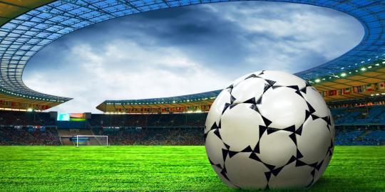 Pemain dengan Sepak Bola Tercepat di Dunia