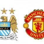 Pertandingan Antara Manchester United Vs Manchester City