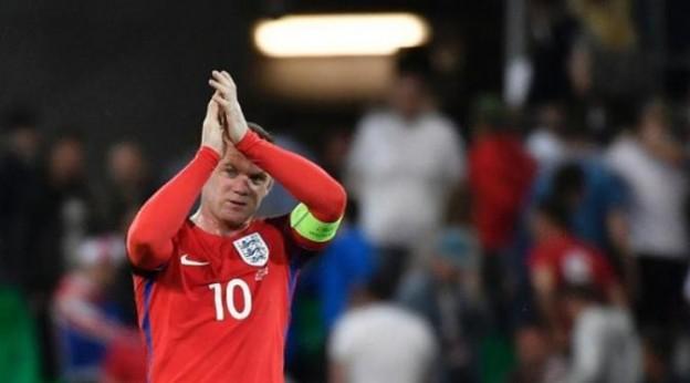 Kapten Manchester United Wayne Rooney Sempat Kesulitan