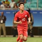 Korea Hajar Fiji dan Hasil Semua Pertandingan Olimpiade