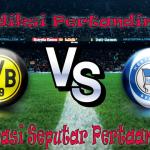 Sbobet Asia Borussia Dortmund vs Hertha BSC 15 Oktober 2016