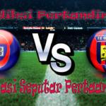 Perkiraan Cagliari vs Crotone 2 Oktober 2016