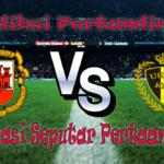 Perkiraan Gibraltar vs Belgium 11 Oktober 2016