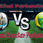 Perkiraan Newcastle United vs Norwich City 29 September 2016