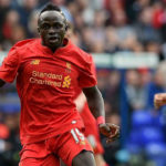 Sadio Mane Waktu Ini Jadi Bintang Baru Di Liverpool