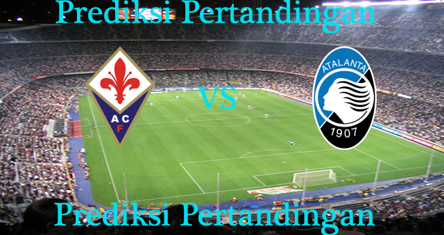 Perkiraan Fiorentina vs Atalanta 16 Oktober 2016
