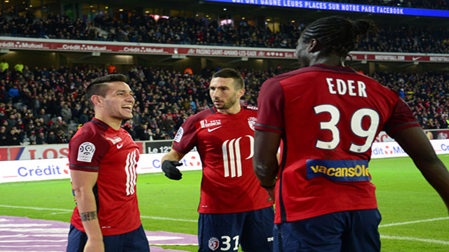 Prediksi Skor Dijon vs Lille