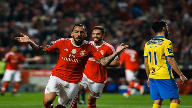 Prediksi Skor Bola Moreirense vs Benfica