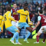 agen ibcbet terpercaya Burnley VS Crystal Palace