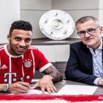 Corentin Tolisso Resmi Gabung Bayern Munich Musim Depan
