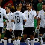 Jerman Diprediksi Akan Kesulitan Tampil Di Piala Dunia 2018