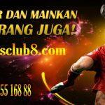 Sportsclub8.net Agen Bola Indonesia Terpercaya 2018