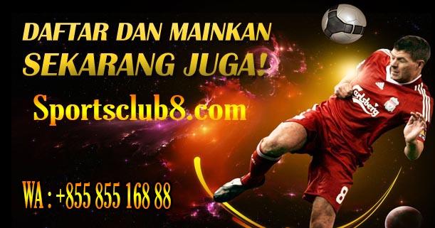 Sportsclub8 Agen Bola Indonesia Terpercaya