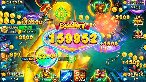 Login dan Download Joker123 Permainan Tembak Ikan