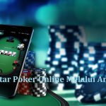 Daftar Poker Online Melalui Android